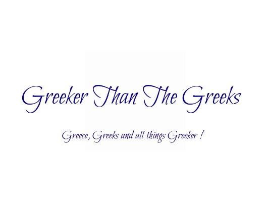 Greeker Than The Greeks