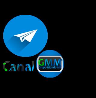 Se inscreva em nosso canal no Telegram: