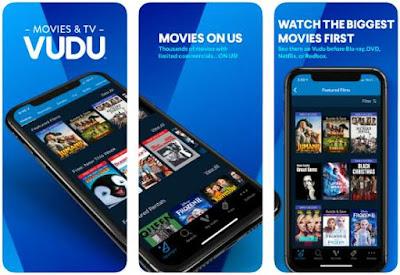 Aplikasi Nonton Film di iPhone - 3