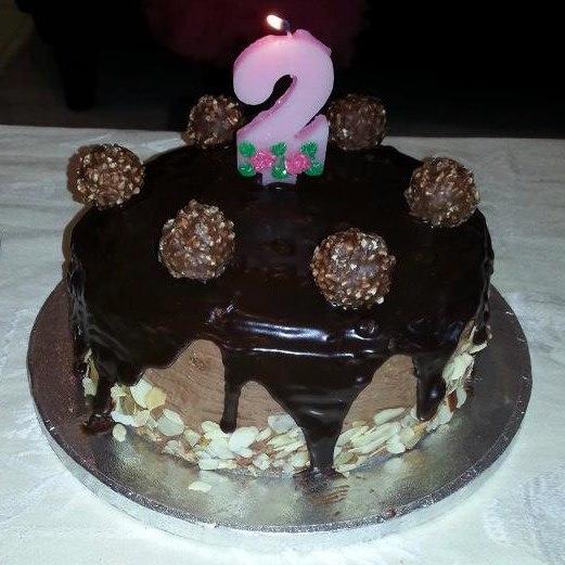 Can I Freeze Chocolate Buttercream Ganache Cake