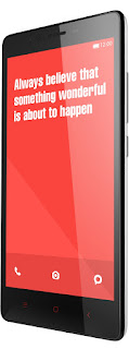 Cara Mudah Reset Xiaomi Redmi Note 4G Lupa Pola / Password