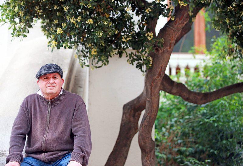 Patricio Oñate habla sobre el cáncer que enfrenta su esposa