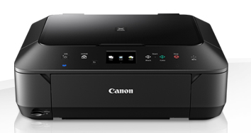 Canon PIXMA MG6650 (Windows, Mac, Linux) Driver Download