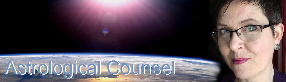 Astrological Counsel & Astro-Type Style