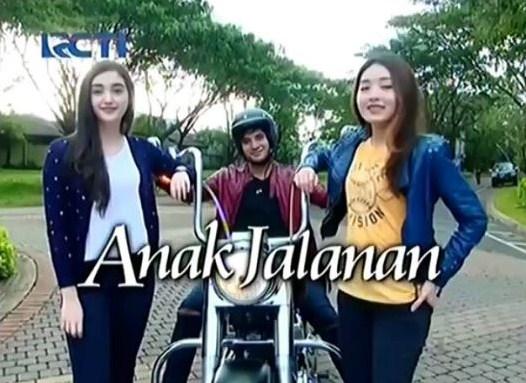 Sinopsis Anak Jalanan Jumat, 30 Desember - Episode 776