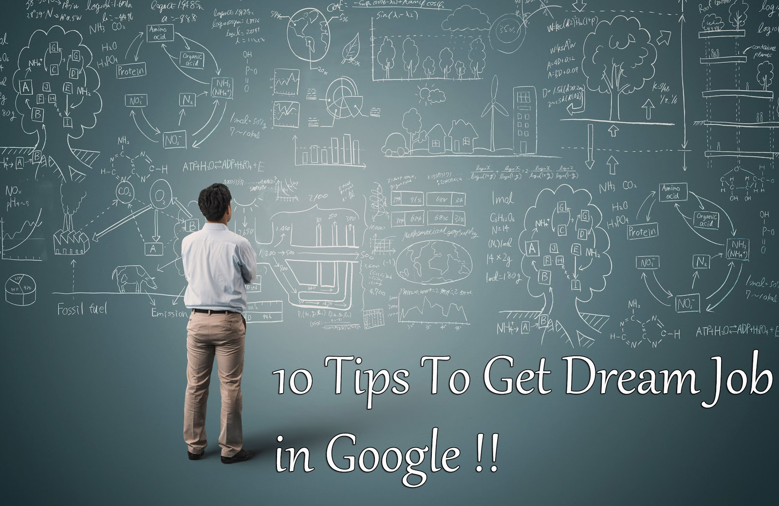 Google India Careers