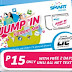 SMART Jump-In SIMS Promo Call & Text