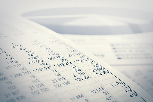 Cara Membuat Laporan Keuangan Sederhana di Excel