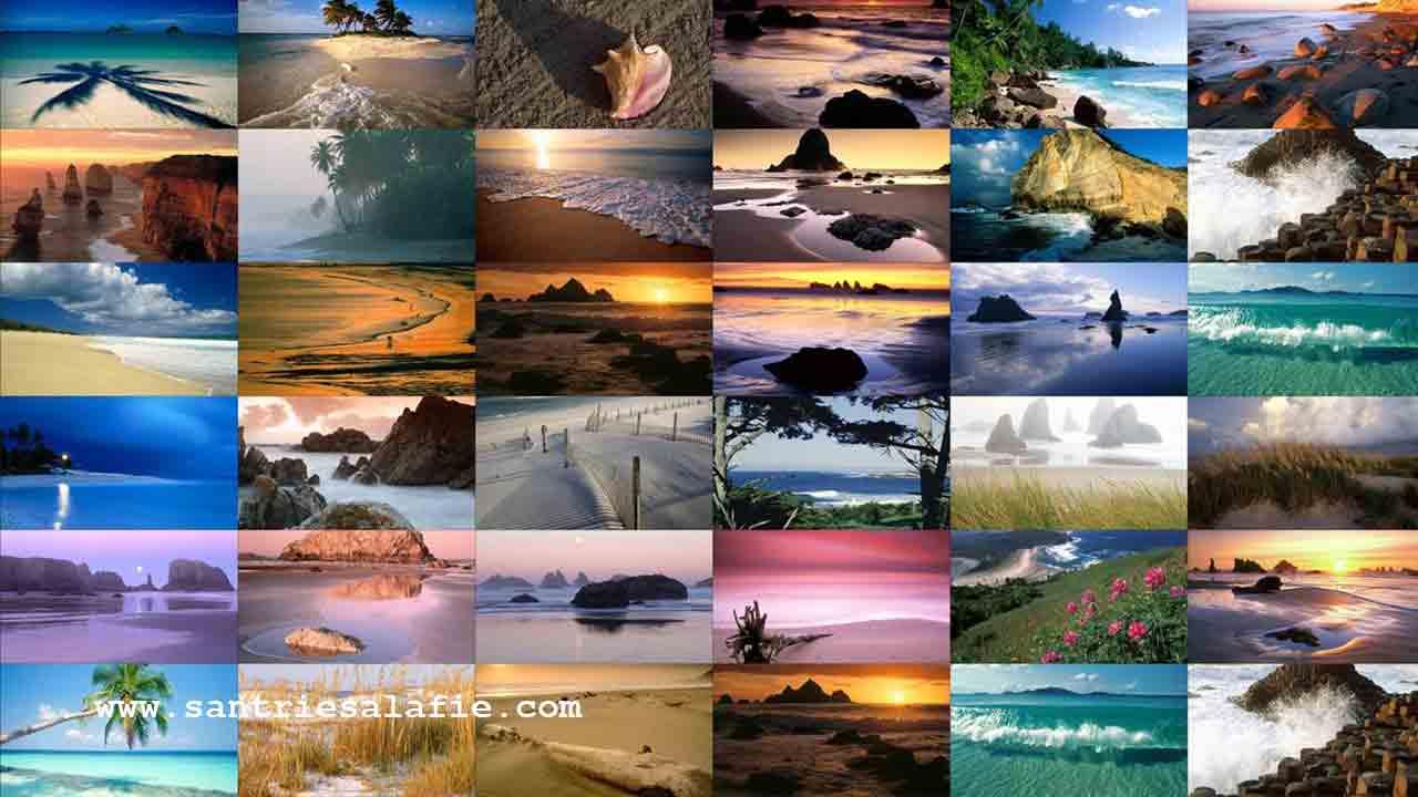 Download Wallpaper 4k Pantai rar by Santrie Salafie