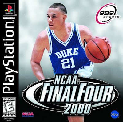descargar ncaa final four 2000 psx por mega