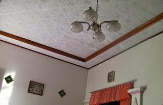 Jenis Plafon Rumah
