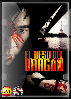 La Marca del Dragón (2001) FULL HD 1080P LATINO/INGLES