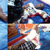 FRSC Officials Allegedly Shot For Stopping Abia Speaker's Wife's Car (See Graphic Photo)