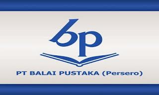 lowongan kerja PT Balai Pustaka