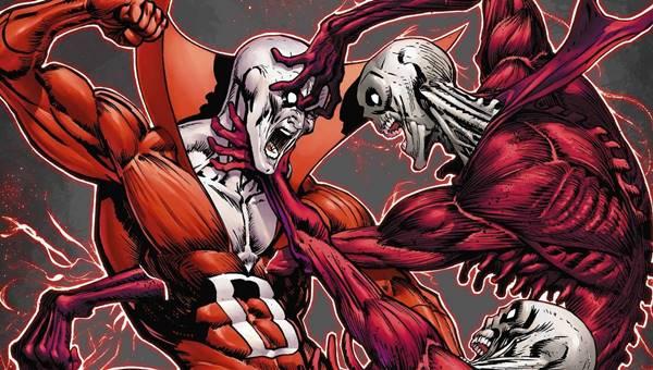 Asal-Usul dan Kekuatan Deadman (Boston Brand) dari DC Comics