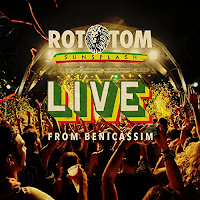Rototom Sunsplash : Live From Benicàssim - Rototom Records