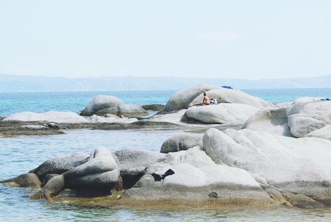 Najlepse i najpoznatije plaze Sitonije