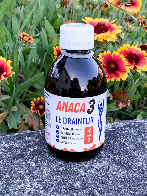 Draineur 4 en 1 d'Anaca 3