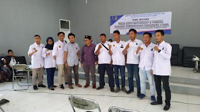 Perlu Peran Serta Masyarakat Dan Pemuda Dalam Pembangunan Tangerang Utara