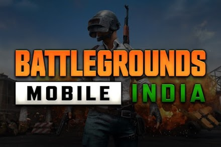 Battleground Mobile India – A New State of Adventurous PUBG Game