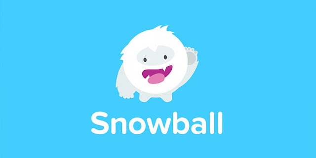 Snowball - best notification app 2016