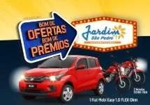 Promoção Jardim São Pedro Supermercados Bom de Ofertas Bom de Prêmios