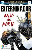 DC Renascimento: Exterminador #16