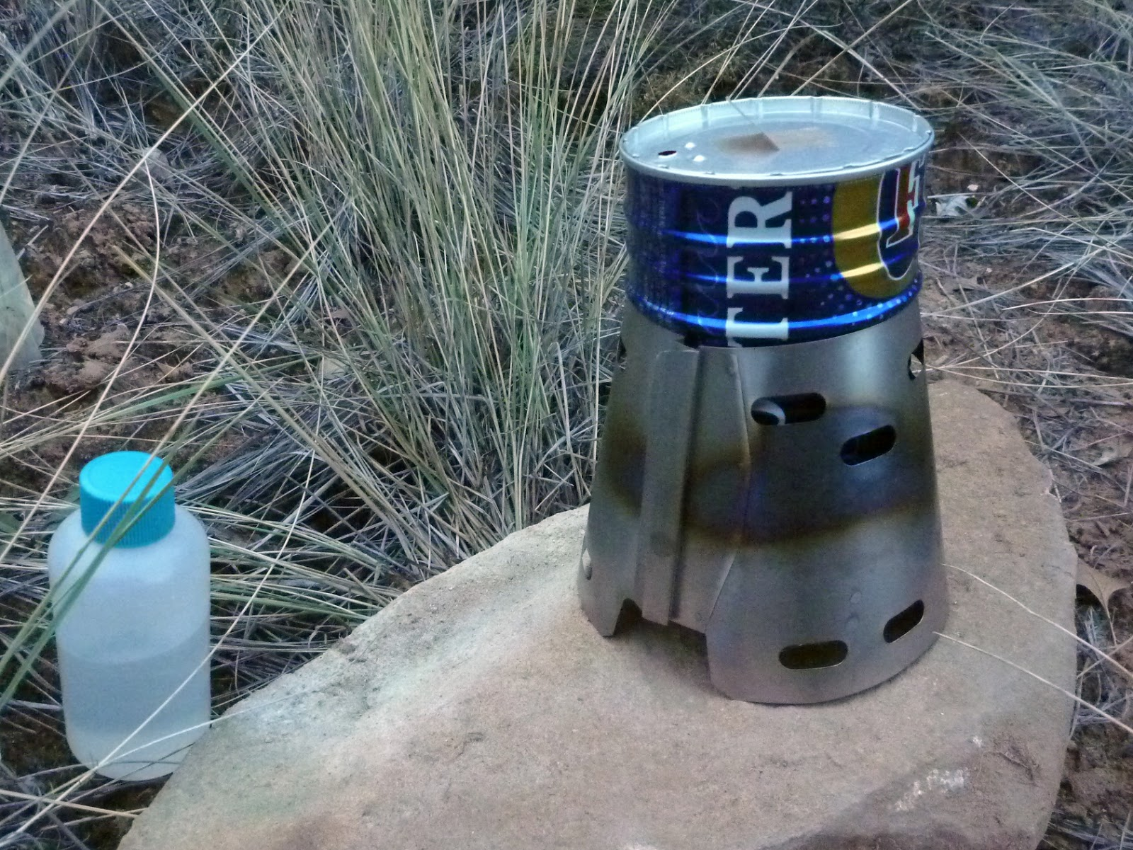 Ultralight Insights What S New And Exciting For Ultralight Backpacking Gear Review Gossamer Gear Gvp Ultralight Stove System