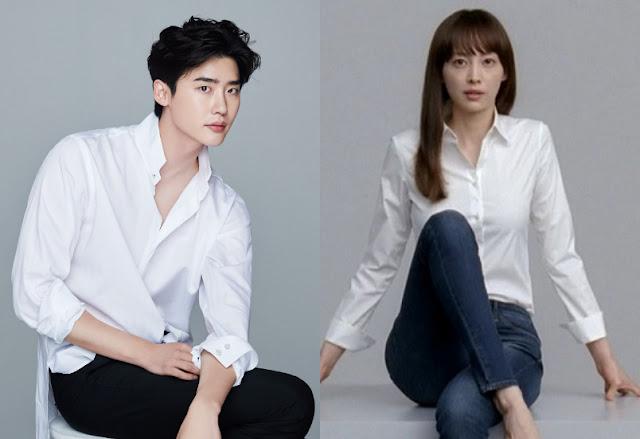 李鍾碩 李奈映 接洽tvN新戲《浪漫附冊》積極商討演出中