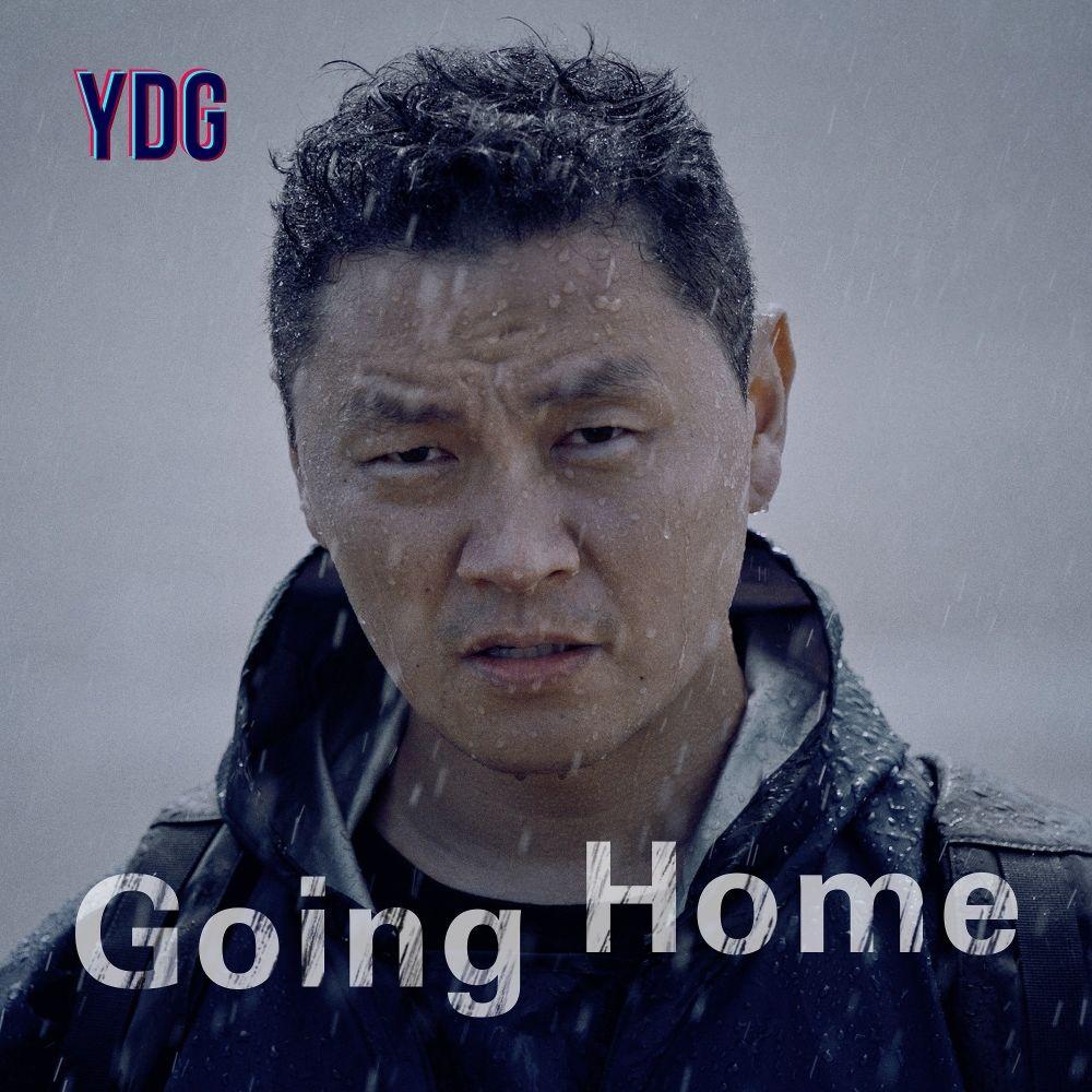 YDG (Yang Dong Geun) – Going Home – Single