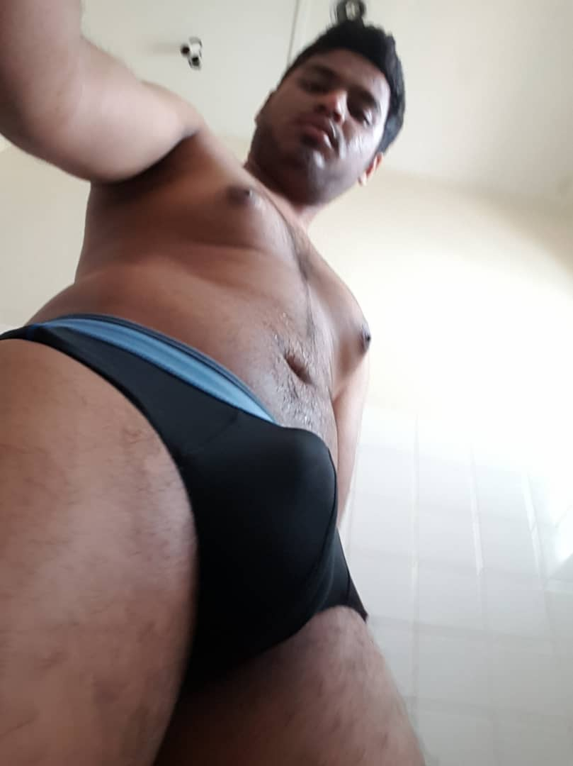 Adult dominican naked guy