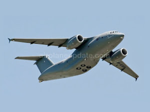 Antonov An-178 Specs, Cargo Payload, Engine, and Price