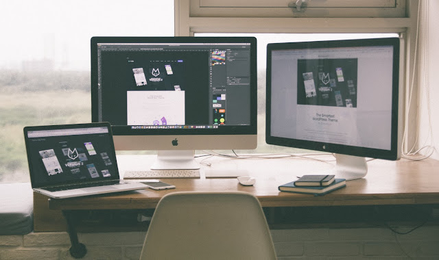 How To Create a Business Website - Step By Step Guide