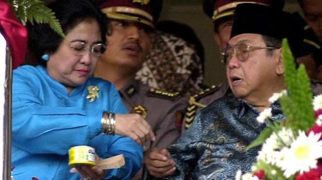 Andi Arief: Siapa Bilang Ma'ruf Amin Tidak Bisa Diganti Ahok, Gus Dur Aja Dikudeta Mega