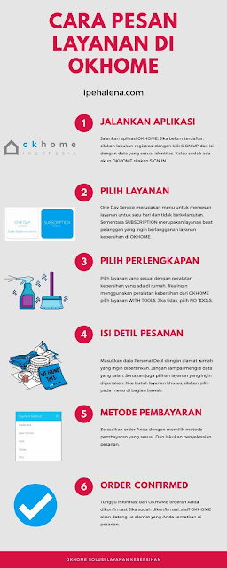 okhome cleaning
