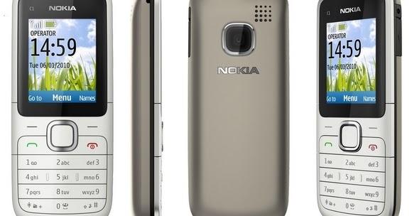 Nokia C1-01 Flash File Free Download - GSM24BD