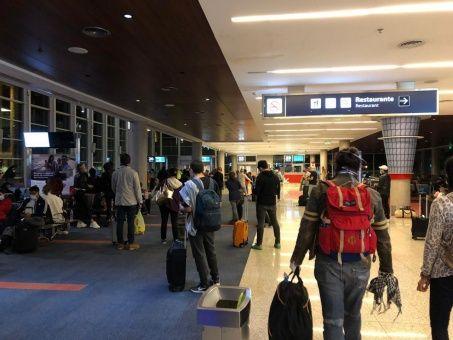 Más de 12.000 mexicanos han sido repatriados por Covid-19