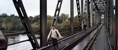 wyszków most