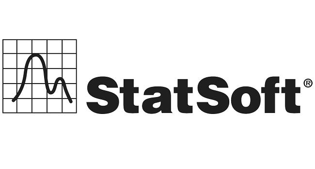 Logo firmy StatSoft