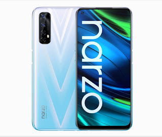 Realme Narzo 20 Pro price in India
