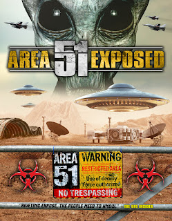 Area 51 Exposed / Зона 51 разкрита (2020)