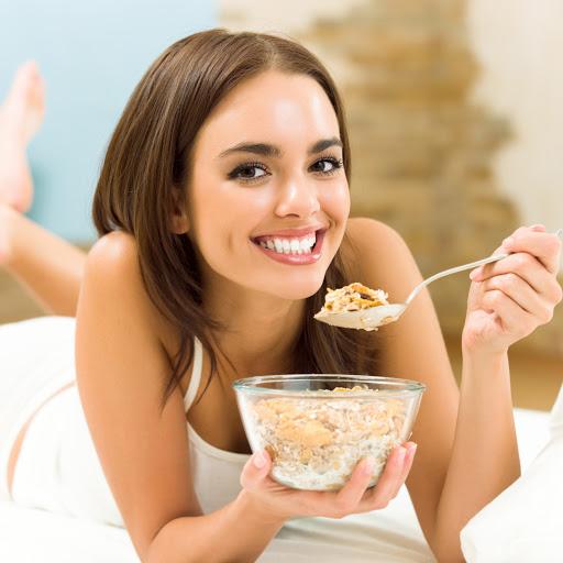Health food list