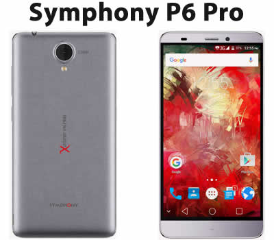 Image result for symphony p6 pro firmware