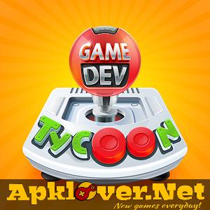 Game Studio Tycoon APK Premium