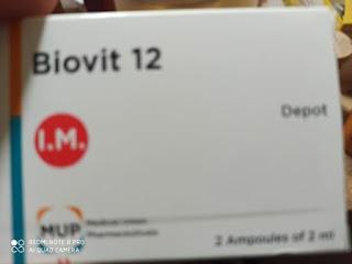 بيوفيت-12،دواعي استعمال بيوفيت-12،بيوفيت 12 والحمل