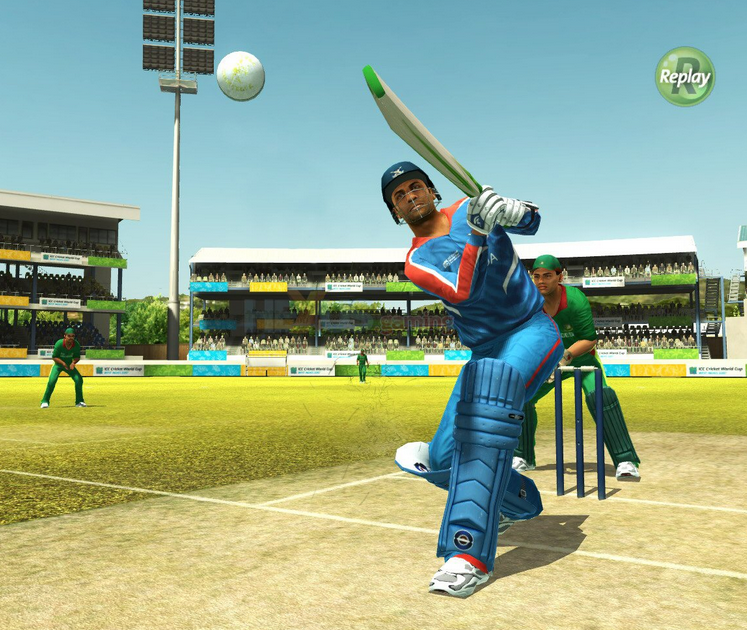 Brain Lara Cricket 2007 Download Free
