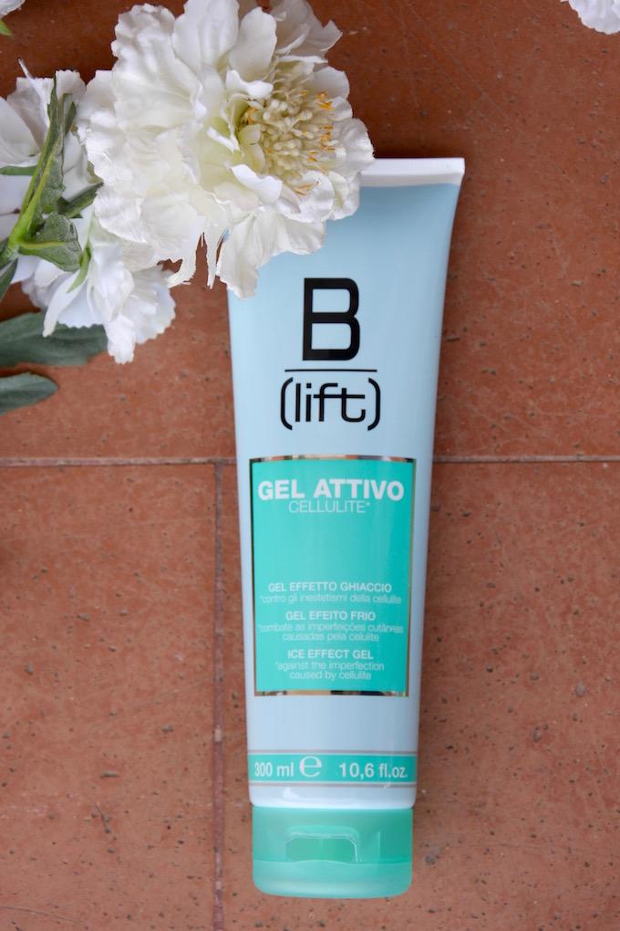 B Lift lancia una Linea Trattamento Corpo naturale ed efficace