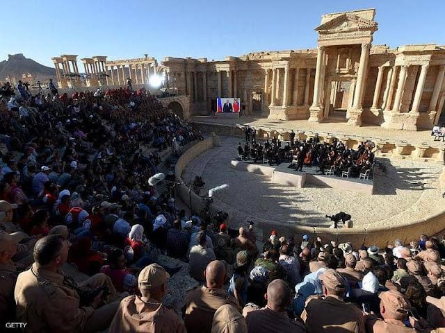 ما هي السياحة السوداء و ما علاقة سوريا و بشار الأسد بها؟