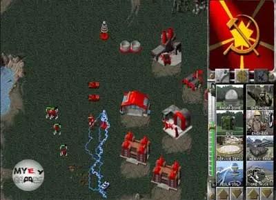 ماذا عن تحميل لعبة Red Alert 1 القديمة للكمبيوتر من ميديا فاير