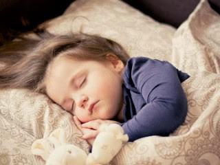 3 Langkah Sederhana Agar Tidur Malam Lebih Tenang